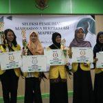 Lagi, Ikuti Seleksi Pilmapres FIP Mahasiswa BK Sabet Gelar Juara.
