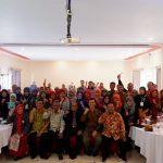 Optimalisasi Potensi Guru BK, UNIKAL Bekerjasama dengan LAB BK FIP UNNES Adakan Workshop SSC